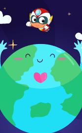 超人拯救世界小游戏