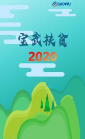 中国宝武扶贫动画